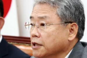 """김동철 """"秋의 과거정부 사법부 판결 비판은 이분법적 사고"""""""