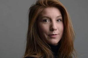 코펜하겐의 목 잘린 시신, 잠수함서 실종된 스웨덴 여기자로 확인