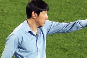 신태용호 '티키타카 축구'로 이란 넘는다