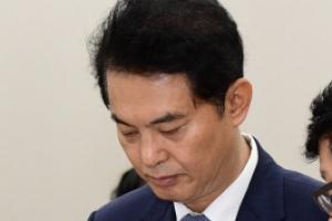 """""""류영진 '살충제 계란' 파동 중 규정 어기고 '꼼수 휴가'"""""""