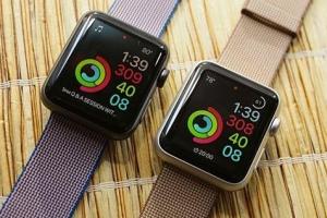 애플은 세계최대 시계업체? 애플워치 판매량 스위스 전체 눌렀다