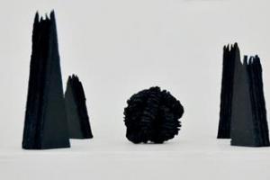 """프랑스 중견 작가 : 다니엘, 모리스 부부의  """"자연 속의 우울한 경계와 밝은 조망"""" …"""