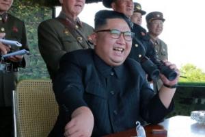 """김정은, 백령도 등 점령 가상훈련 참관…""""南 평정해야"""""""