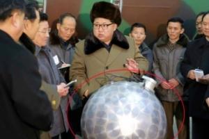 """[속보] 국정원 """"북한 풍계리 핵실험장 2~3번 갱도서 실험준비 완료"""""""