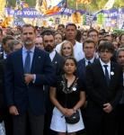 카탈루냐 분리투표 앞두고…