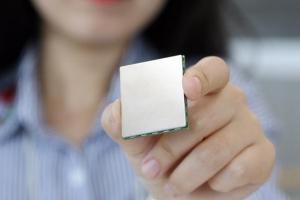 LG이노텍, 자율차 통신기술 선점… '2세대 V2X 풀모듈' 세계 첫 개발
