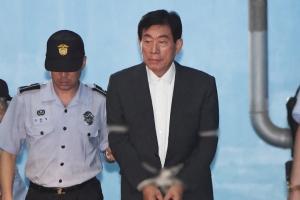 [속보] 검찰, 원세훈 전 국정원장 내일 오후 피의자 신분 소환