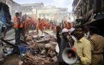 '물폭탄' 인도 뭄바이 1…