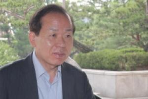 김이수 임명동의안 4일 표결…청문회 종료 88일만