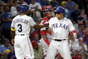 추신수, 18호 홈런 폭발…6경기 연속 안타·득점 행진, 텍사스도 승리