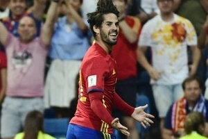 스페인, 이탈리아 3대0 완파…G조 선두