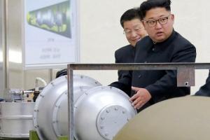 """[속보] 북한 """"오후 3시 30분 중대 보도 발표"""""""