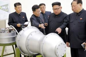 北, 다음 행보는 6차 핵실험 준비?…'9·9절' 앞두고 도발 우려