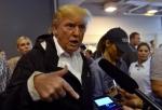 """트럼프 """"한·미 FTA 폐기…"""