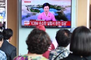 김정은 '핵보유국 마이웨이'… 대북정책 판도 뒤집겠단 의도