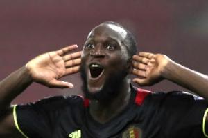 벨기에 유럽예선 맨먼저 월드컵 본선 확정, 프랑스는 0-0 '헐'