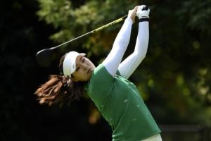 전인지, 포틀랜드 클래식 준우승…한국 선수 LPGA 6연승 좌절