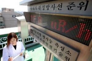 북한 6차 핵실험, 갱도 붕괴 추정…대기 중 방사성물질 오염 우려