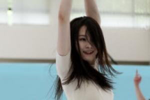 [포토] '춤 속으로'