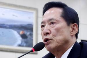 """국방부 """"북한 탄도미사일 발사 준비 움직임…ICBM급 발사 가능성"""""""