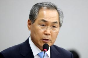 우윤근 국회사무총장, 주러시아 대사 임명…4강 대사 인선 완료