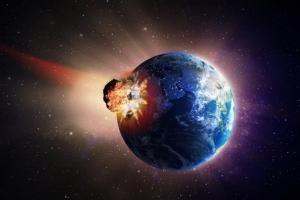 공룡 멸종 부른 혜성 충돌 다시 오나