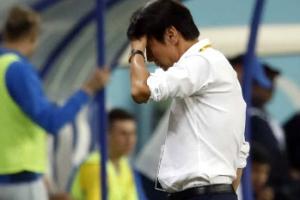 이란·중국 도움으로 9회 연속 월드컵 본선 진출한 한국 축구