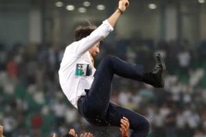 한국, 우즈벡과 0-0 무승부…천신만고 끝에 월드컵 본선행
