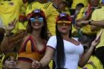'섹시 몸매로는 월드컵 우…