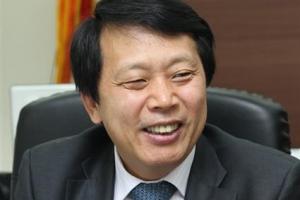 이성 구로구청장 '대한국민 대상'