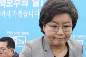 경찰 '불법 정치자금 의혹' 이혜훈 전 대표 형사입건 방침