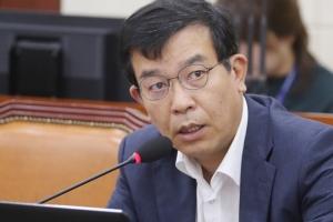 """김종대 의원, 이국종 교수에 """"생명 위독 상태에 대한 설명이면 충분했다"""""""