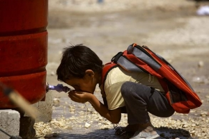 [세계는 지금 新냉전시대] 7년간 33만명 앗아간 '미·러 대리전'… 시리아 불안한 휴…