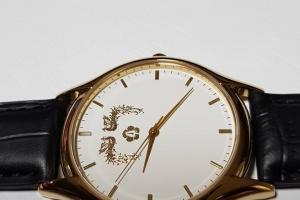 생일 맞는 문 대통령…생일 선물로 '문재인 시계' 받는다