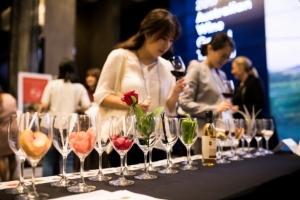 '호주 와인 그랜드 테이스팅 2017'  인기 '후끈'