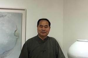 도자회화 작가 오만철 한국과 영국서 잇달아 개인전