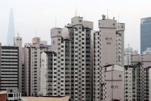서울 아파트값 8·2대책 이후 첫 상승 전환