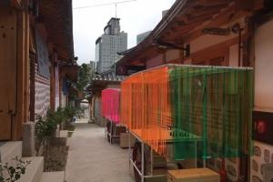 미술관에서 만나는 '도시·건축 그리고 삶'