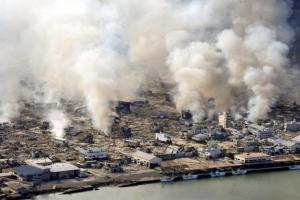 """""""2011년 동일본 대지진 이후 한반도 지진 발생 빈도 늘어"""""""