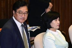 김이수 인준안 부결… 정국 급랭