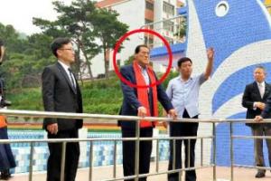 """일본 이노키 의원 """"북한 리수용, 최후 목표까지 핵·미사일 개발 노력"""""""