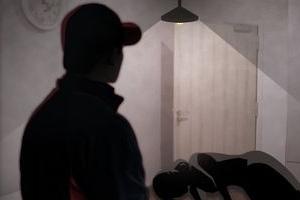 치매 노모 살해·암매장한 아들, 징역 17년