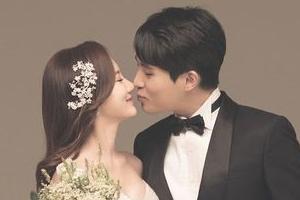 """KBS 김지원 아나운서, 9월의 신부…""""어지러운 상황에…"""""""