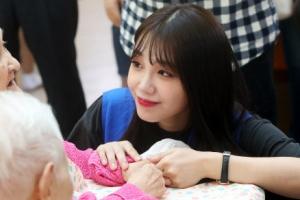[포토] '예쁜마음 대박' 정은지