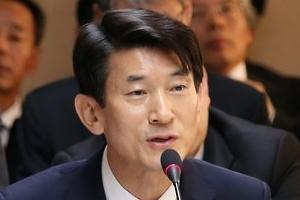 """김용헌 헌재 사무처장 """"헌재소장 국회 부결, 책임 느껴…사퇴"""""""