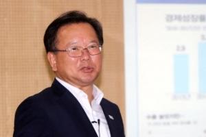 """김부겸 """"근무시간 외 카톡 지시 금지…정부가 모범을"""""""