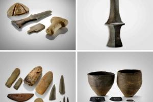 신석기부터 삼국시대까지… '한강과 마을의 흔적'展