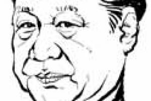 시진핑 '장기 집권' 대관식