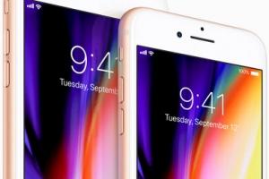 아이폰8 다음달 3일 국내 출시…27일부터 예약판매