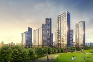 기반시설 좋은 대구 구도심 신규분양 단지로 '업그레이드'
